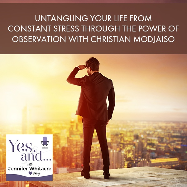 YA 48 | Observation Method