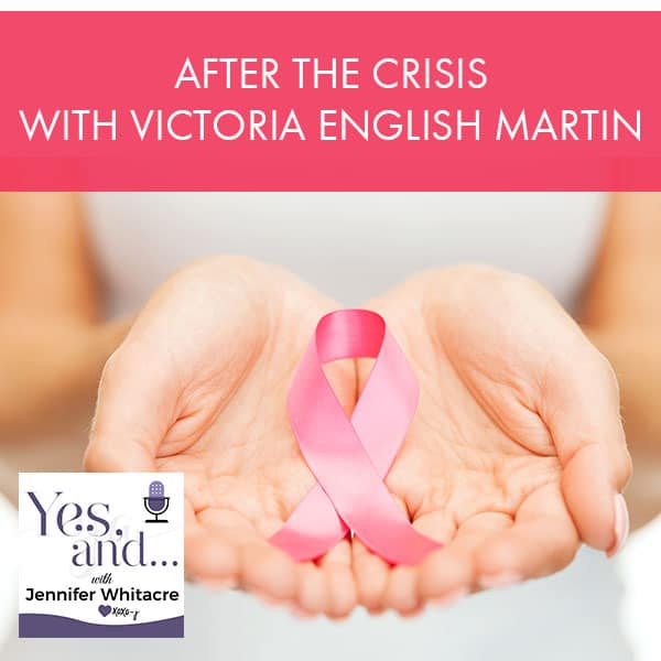 YA 52 | Surviving Breast Cancer