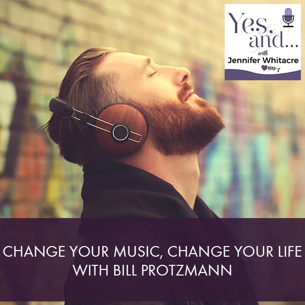 YA 53 | Change Life Through Music