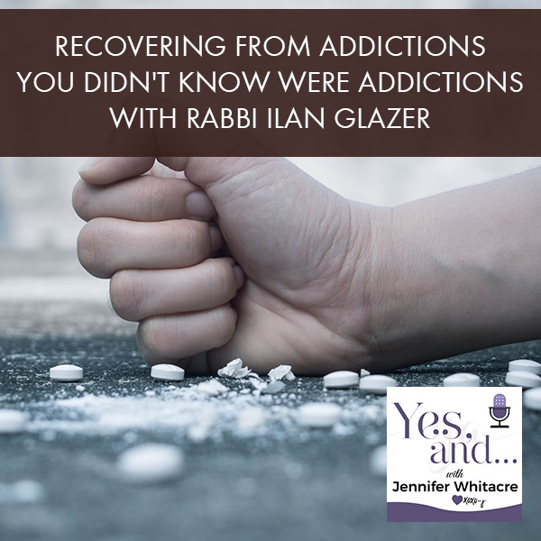 YA 54 | Recovering From Addictions