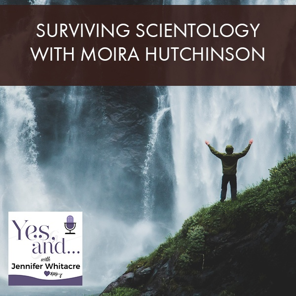 YA 62 | Surviving Scientology