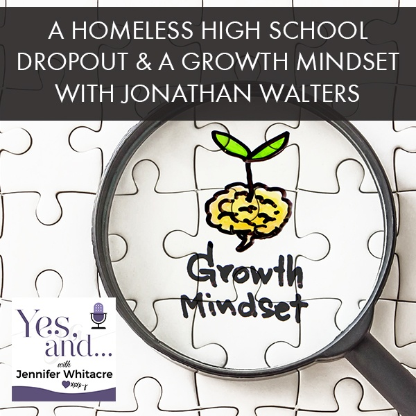 YA 65 | Growth Mindset
