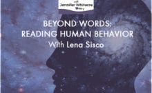 YA 70 | Reading Human Behavior